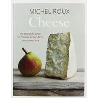 Michel Roux - Cheese
