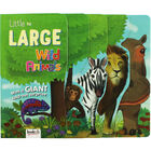 Little to Large: Wild Animals image number 1