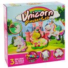 Unicorn Plaster Set image number 1