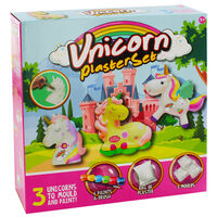 Unicorn Plaster Set