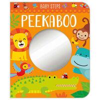 Baby Steps: Peekaboo