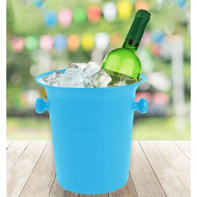 Ice Bucket: Blue image number 2