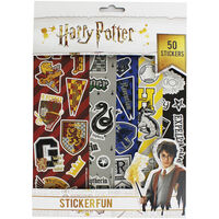 Harry Potter Sticker Fun