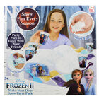 Disney Frozen 2 Make Your Own Snow Party Pack image number 3