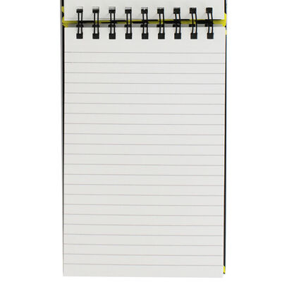 A5 NU Tough Paper Lined Notebook image number 2