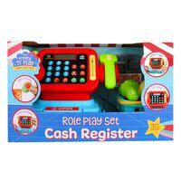 Cash Register Play Set