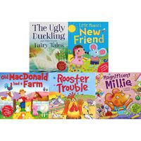 Pirate Pete & Friends: 10 Kids Picture Books Bundle