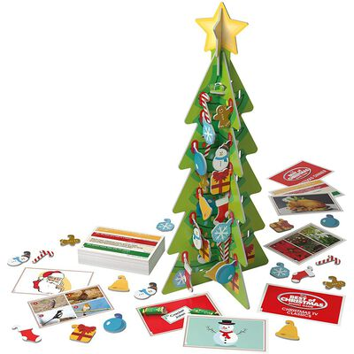 The Best of Christmas Logo Game image number 3