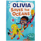Olivia Saves The Oceans image number 1