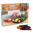 Block Tech Turbo Racers Set image number 3