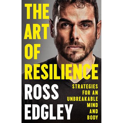 The Art Of Resilience image number 1