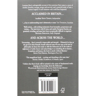 Auschwitz: The Nazis & The 'Final Solution' image number 3