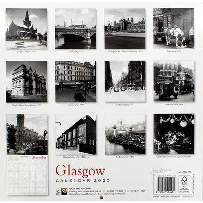 Cal20 Heritage Glasgow image number 4