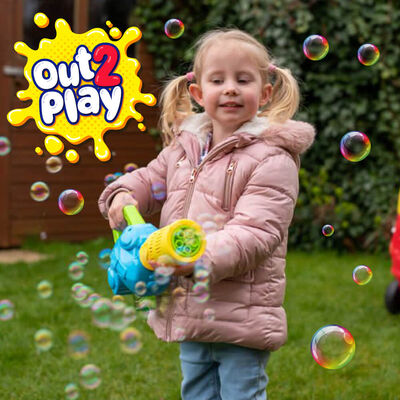 Bubble Blower image number 4