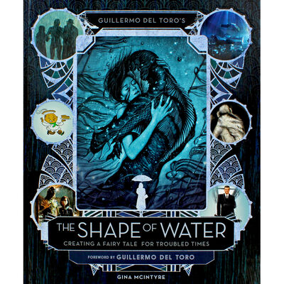 The Shape of Water image number 1