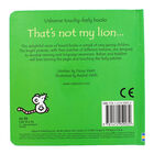 That's Not My Lion image number 3