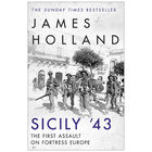 Sicily '43: The First Assault on Fortress Europe image number 1