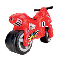 My First Moto: Red