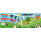 My First Thomas & Friends: Day On The Farm Book & Soft Toy image number 4