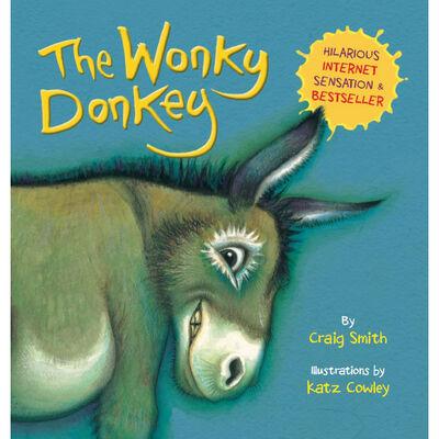 The Wonky Donkey image number 1