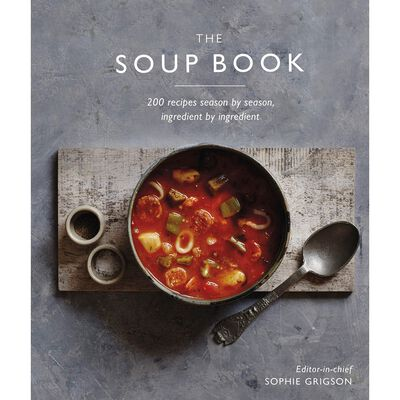 The Soup Book image number 1