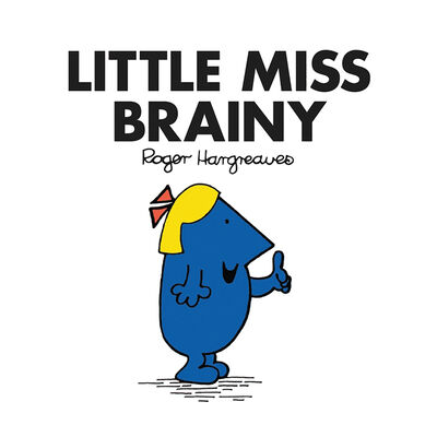 Little Miss Brainy image number 1