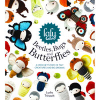 Lalylala Beetles, Bugs and Butterflies