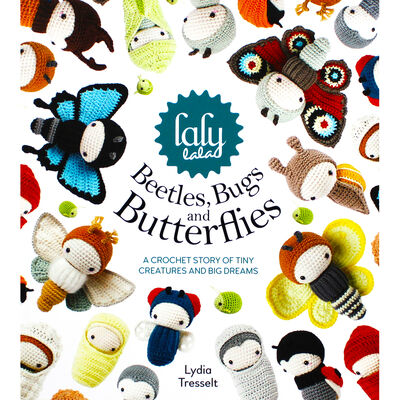 Lalylala Beetles, Bugs and Butterflies image number 1