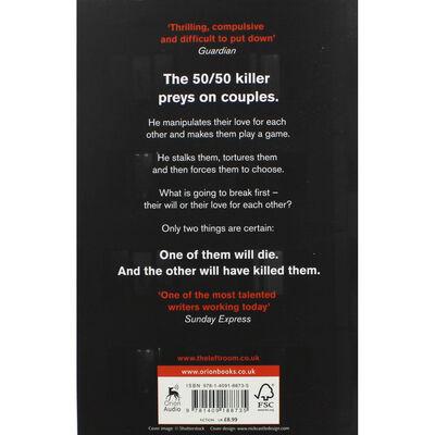 The 50/50 Killer image number 3