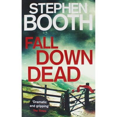 Fall Down Dead image number 1