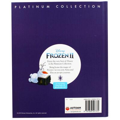 Disney Frozen 2 Platinum Collection image number 3