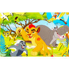 The Lion Guard 100 Piece Jigsaw Puzzle image number 3