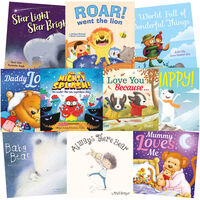 Wonderful Things: 10 Kids Picture Books Bundle