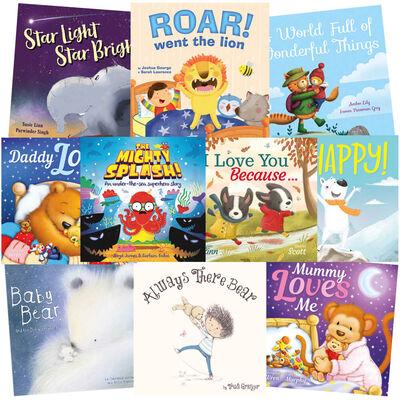 Wonderful Thing: 10 Kids Picture Books Bundle image number 1