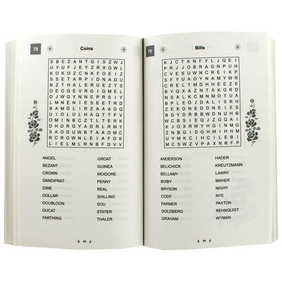 Wordsearch For Calm image number 2