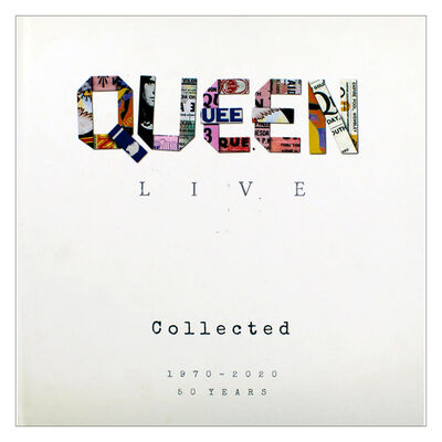 Queen Collection Book Bundle image number 3