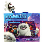 Abominable 45 Piece Jigsaw Puzzle image number 2
