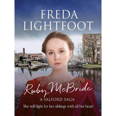 Ruby Mcbride image number 1