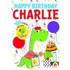 Happy Birthday Charlie image number 1