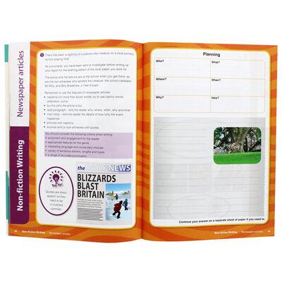 Letts KS2 English: SATs Success Workbook image number 2