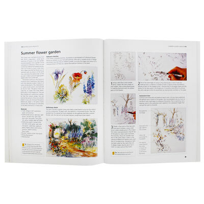 The Practical Encyclopedia of Watercolour image number 3