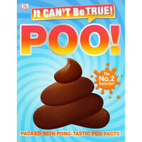 It Can't Be True: Poo!