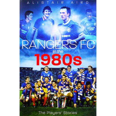 Rangers FC in the 1980s image number 1