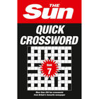 The Sun Quick Crossword: Book 7 image number 1