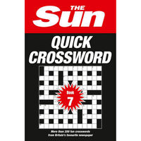 The Sun Quick Crossword: Book 7