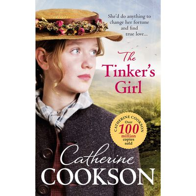 The Tinker's Girl image number 1