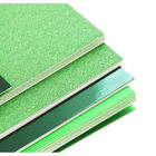 Crafters Companion A4 Luxury Cardstock Pack - Green image number 3