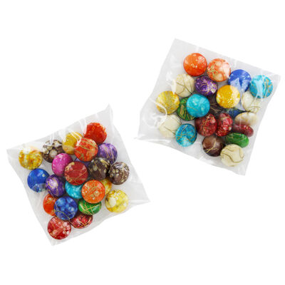 Mottled Beads - 2 Pack image number 1