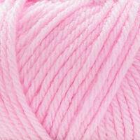 Bonus Chunky: Iced Pink Yarn 100g