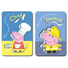 My First Puzzles Peppa Pig 6-in-1 Jigsaw Puzzle image number 2